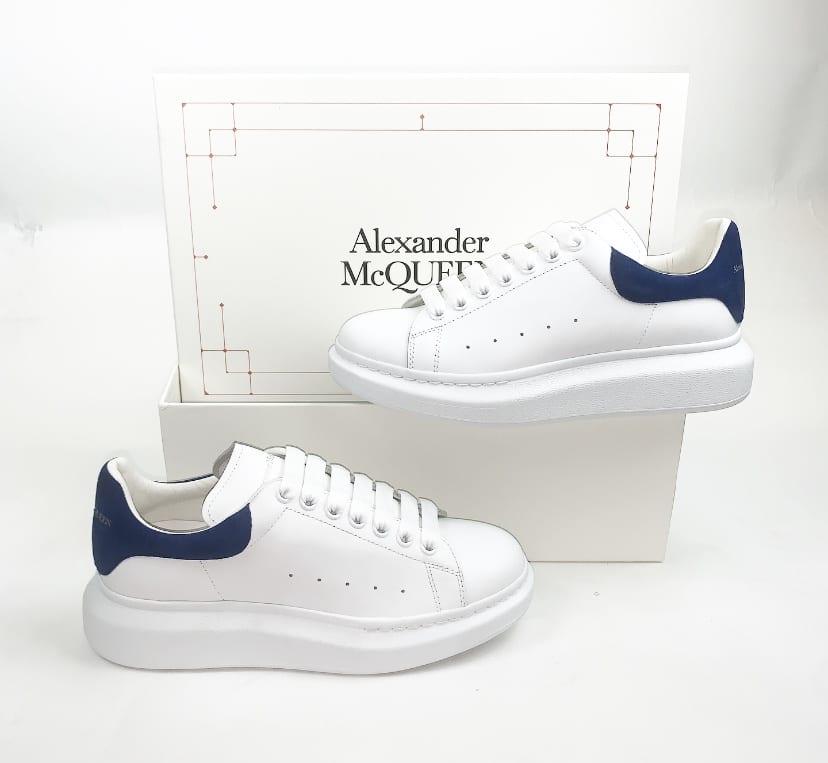 alexander mcqueen's trainers